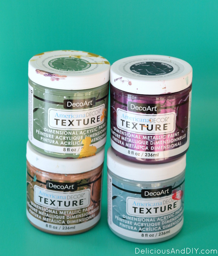 textured paints