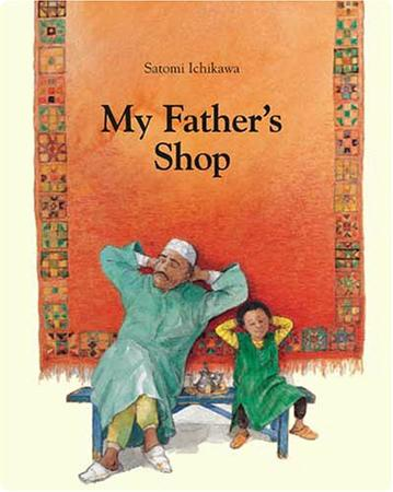 Image result for my father's shop cover
