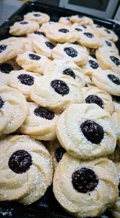 Italian cookies greece ny