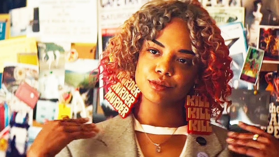 Sorry to Bother You Review - Geek Stew