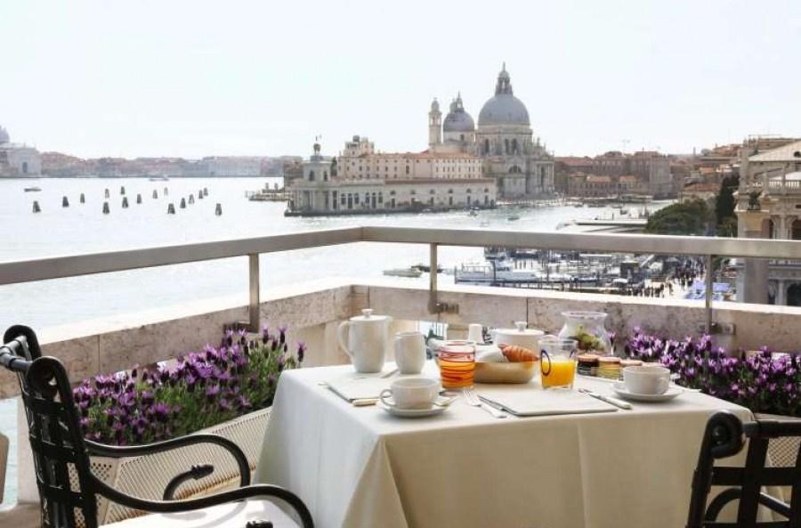 Terraza Hotel Danieli