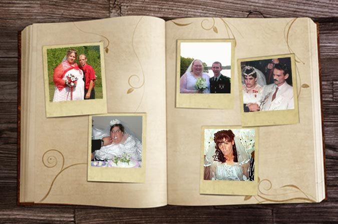 Super Ideen fr die Gestaltung von deinem Hochzeitsbuch