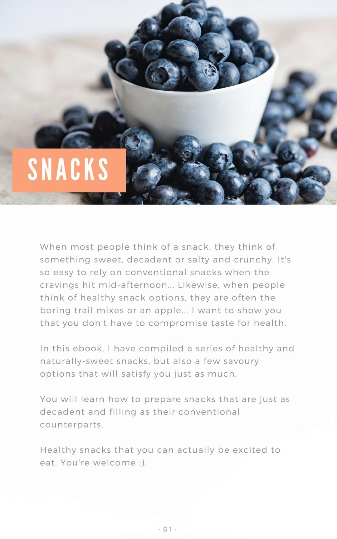 PART 3- EBOOK - 10-DAY Sugar Detox