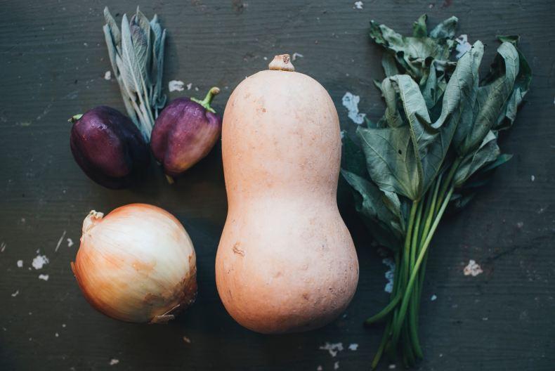 5 Winter Food Hacks To Keep Warm