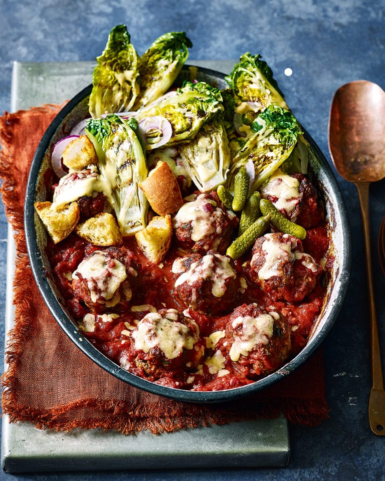 68 Beef mince recipes | delicious. magazine