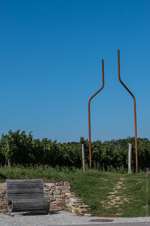 Offizieller Start des Weinweges Langenlois