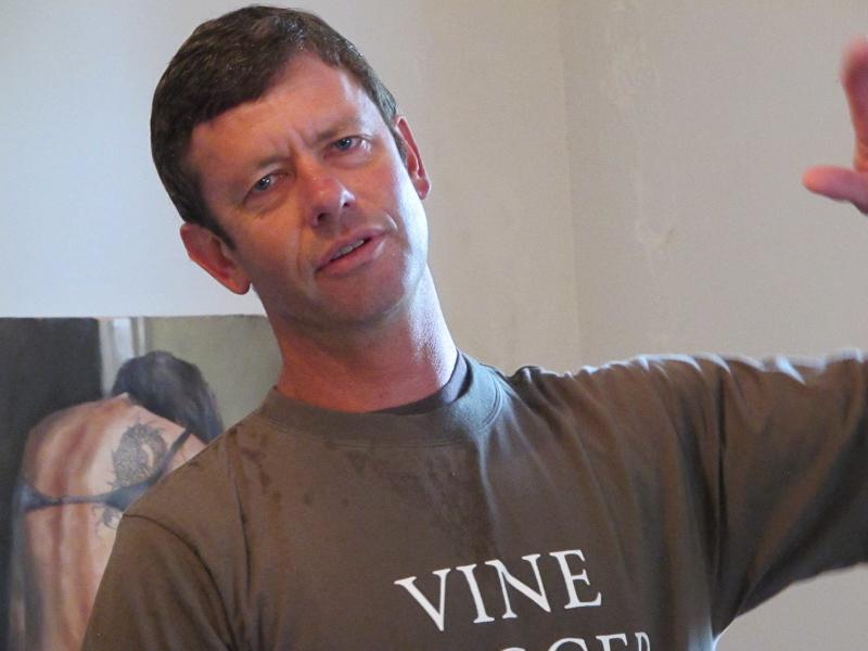 weingut reyneke Südafrika Weingut