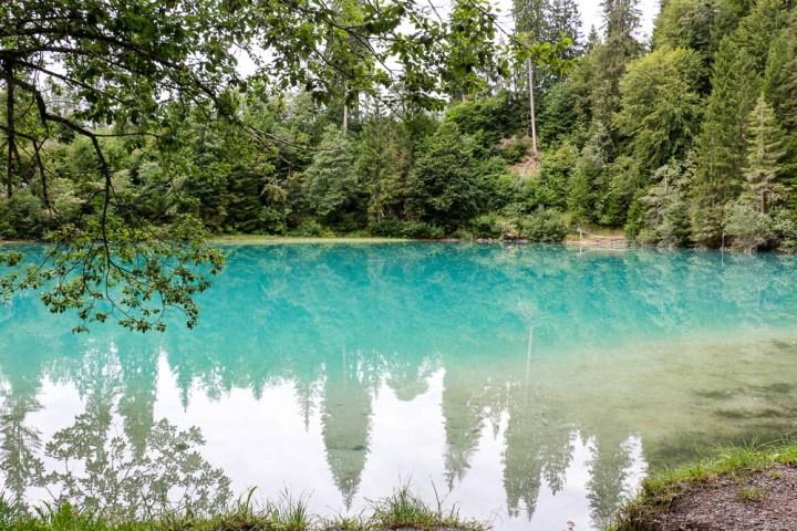 """Der Kulinarik Trail Flims """"Wasser & Wild"""""""