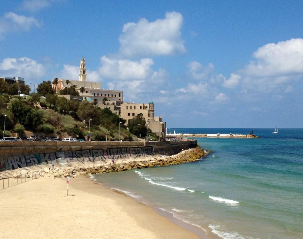 Zehn Tipps für Tel Aviv