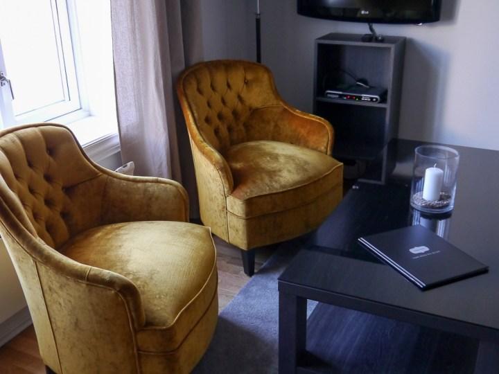 Appartement Frogner, Oslo