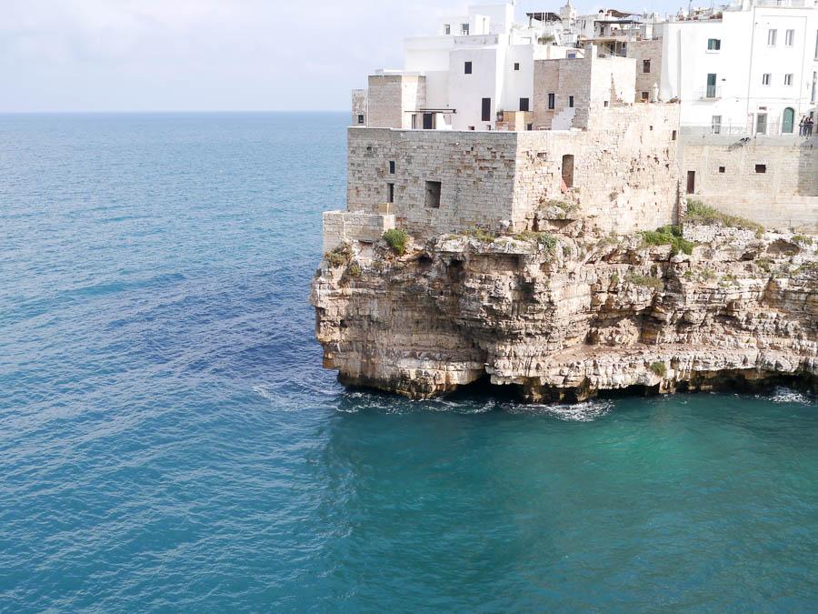 Ristorante Meraviglioso in Polignano a Mare (Bari)