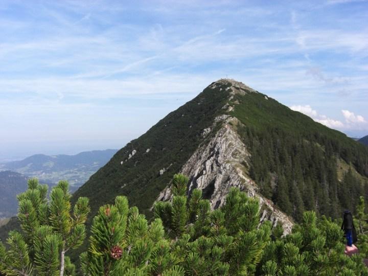 Brecherspitz