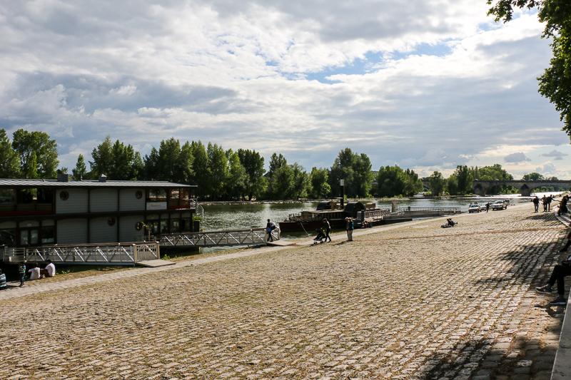 Loireufer