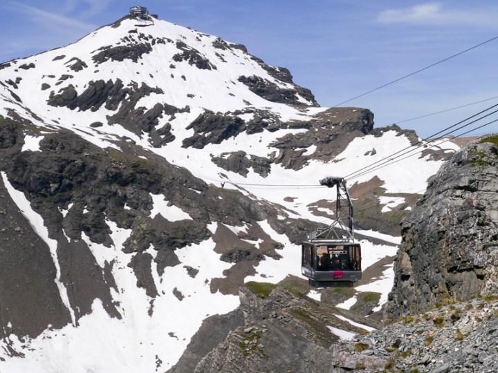 Schilthornbahn