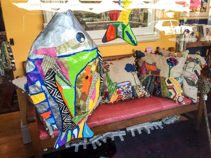 stellenbosch kunst