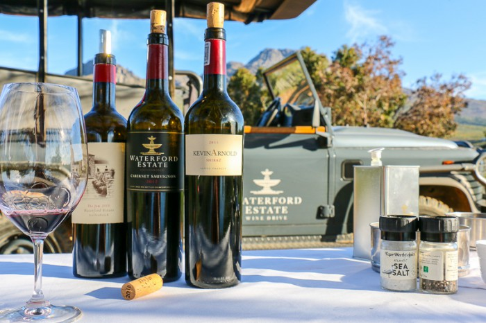 Waterford Winery
