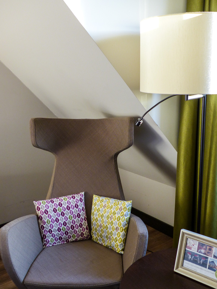 Zimmer, Hotel Ritter Durbach