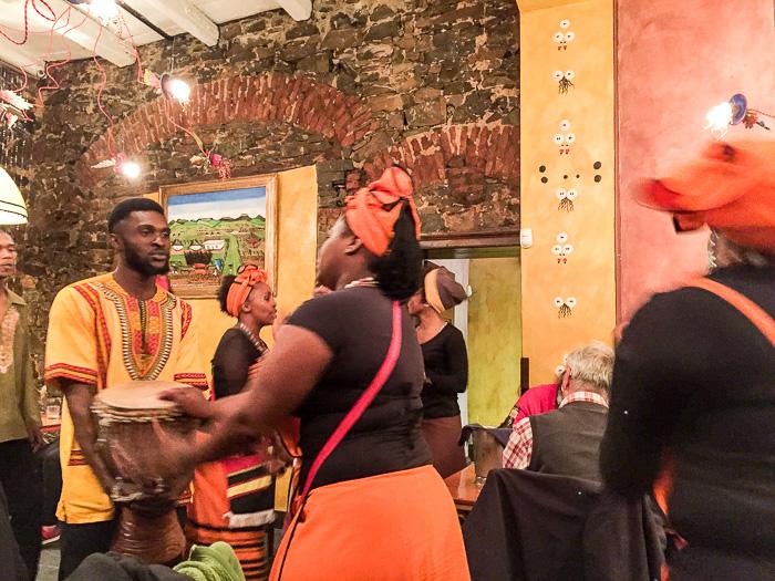 Africa Caféin Kapstadt