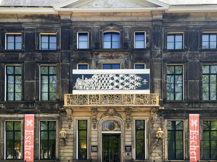Palais Escher