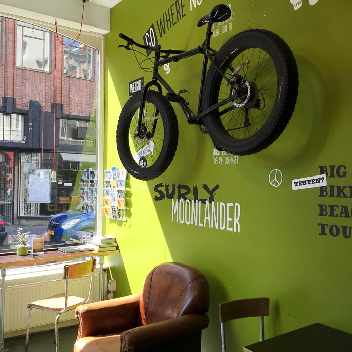 lola bikes & coffee