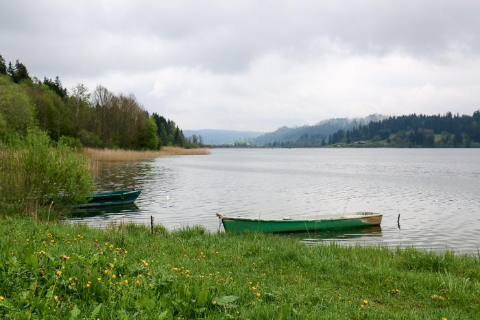 Lac de Point, Malbuisson