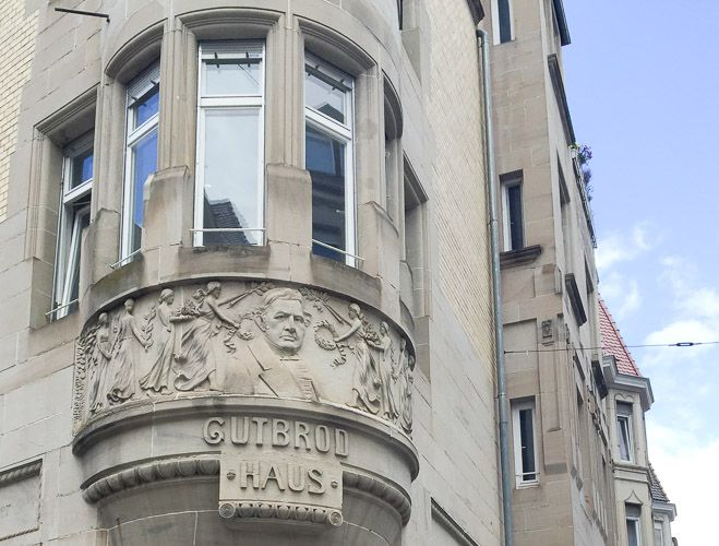 Gutbrod-Haus