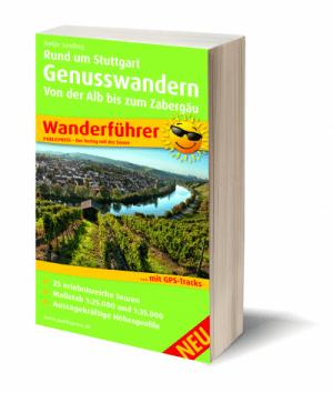 Genusswandern in Württemberg