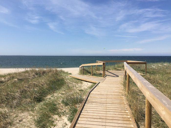 Ostsee bei Nova