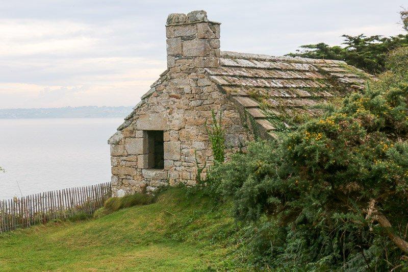 Irgendwo auf der Île Tristan soll der Räuber La Fontenelle seinen Schatz versteckt haben.