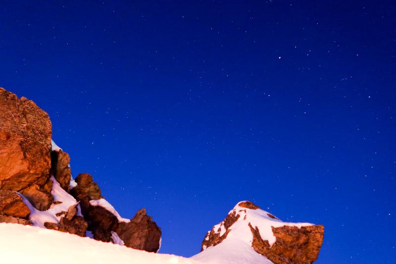 Iglu-Abenteuer Montafon