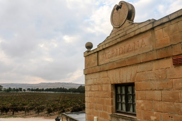 Meridiana Winery