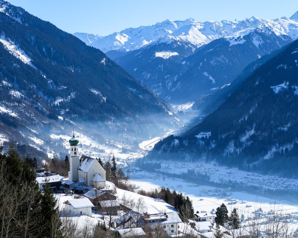 Winter-Genuss-Tipps im Montafon