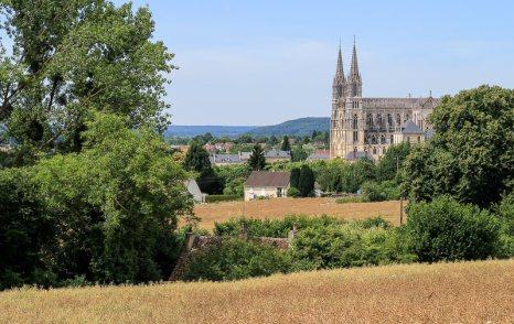Basilika Chapelle-Montligeon