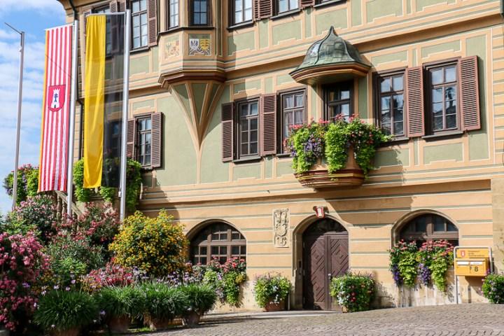 Rathaus Bietigheim