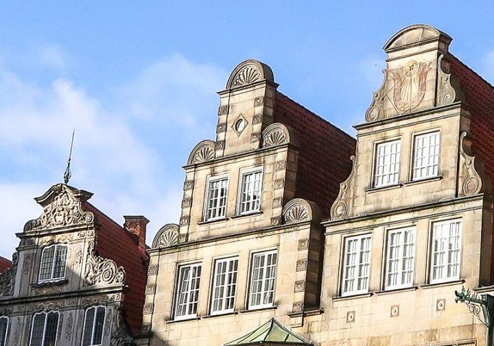 Holzhaus Bremen genießer wochenende in bremen delicious travel