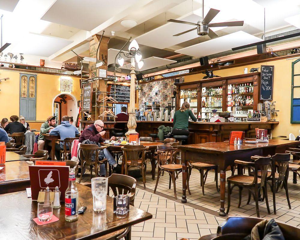 Bremen kulinarisch: 11 Highlights für Genießer