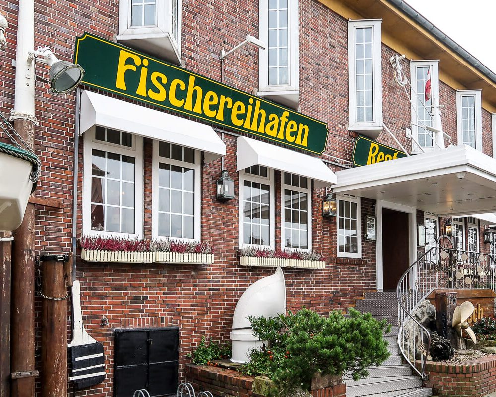 fisch essen im natusch in bremerhaven delicious travel. Black Bedroom Furniture Sets. Home Design Ideas