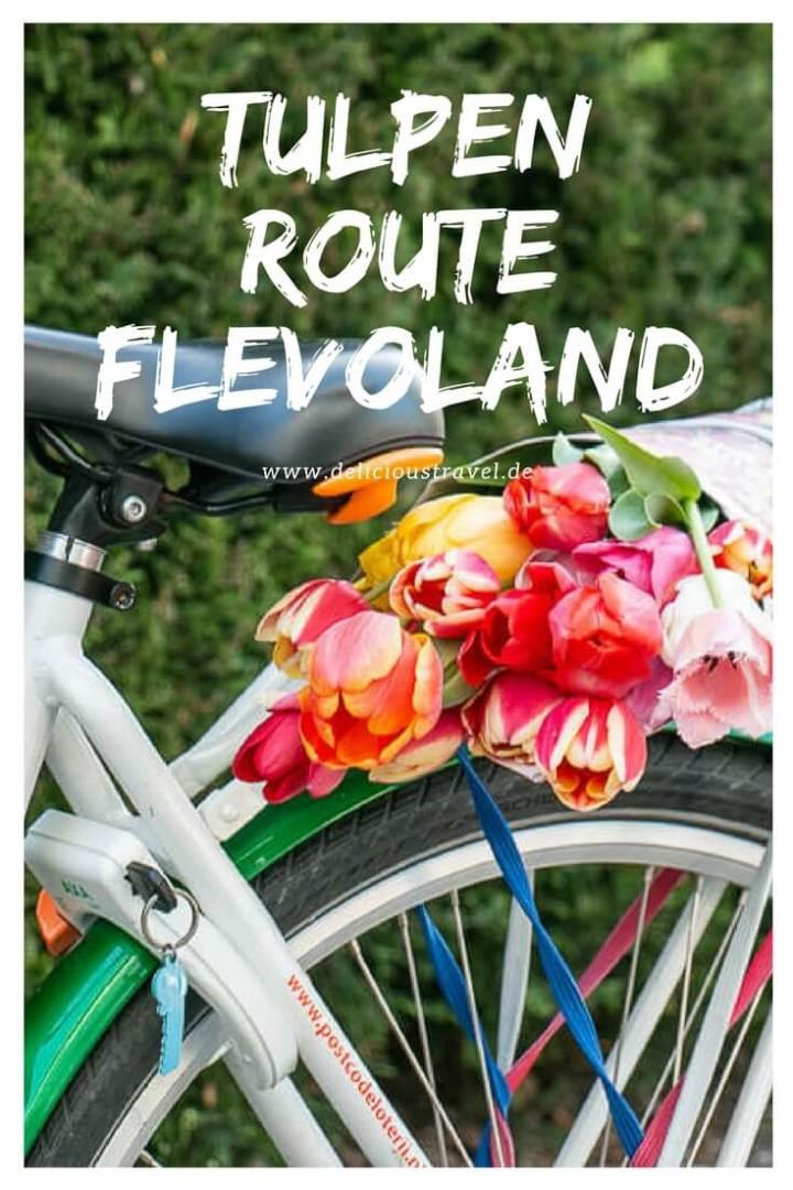 Tulpenroute Flevoland #ichliebetulpen #flevoland #thisisholland