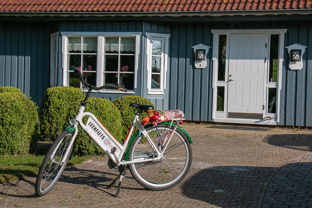 Novasol Ferienhaus in Flevoland