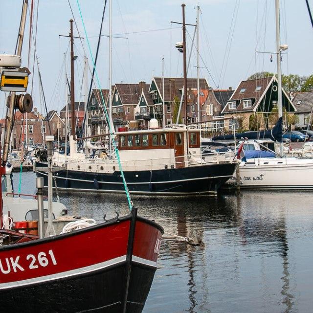 Urlaub unterm Meeresspiegel: Sehenswürdigkeiten in Flevoland