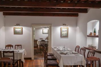 Weingut und Restaurant Rókusfalvy