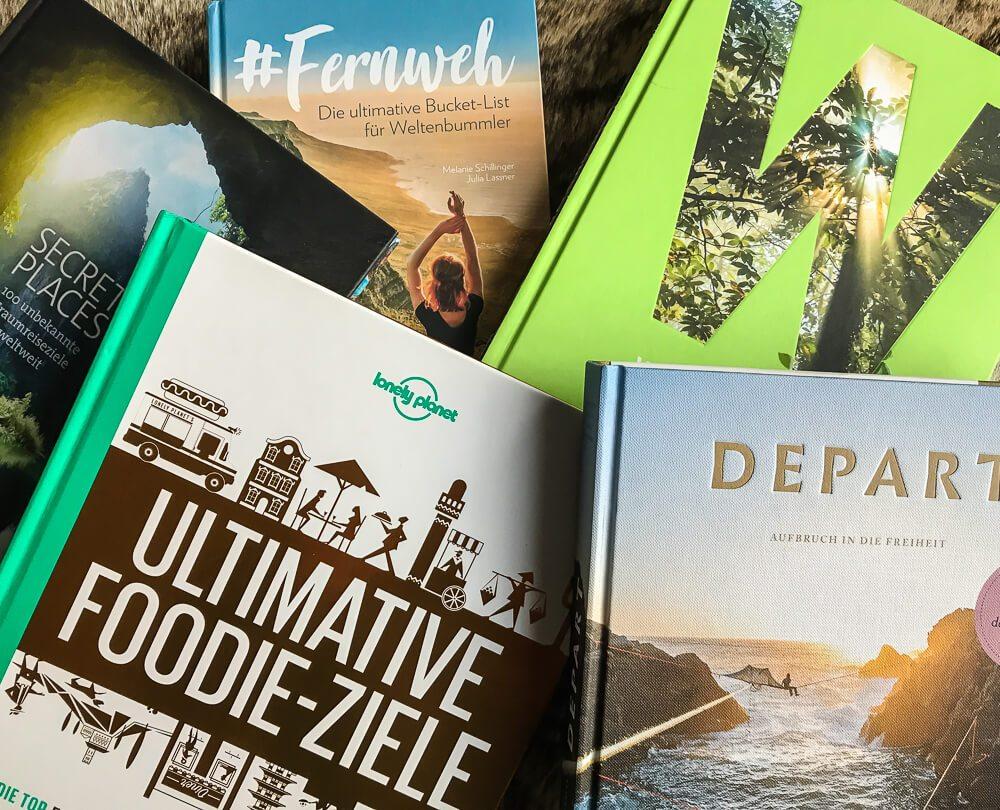 lesen und reisen – buchempfehlungen