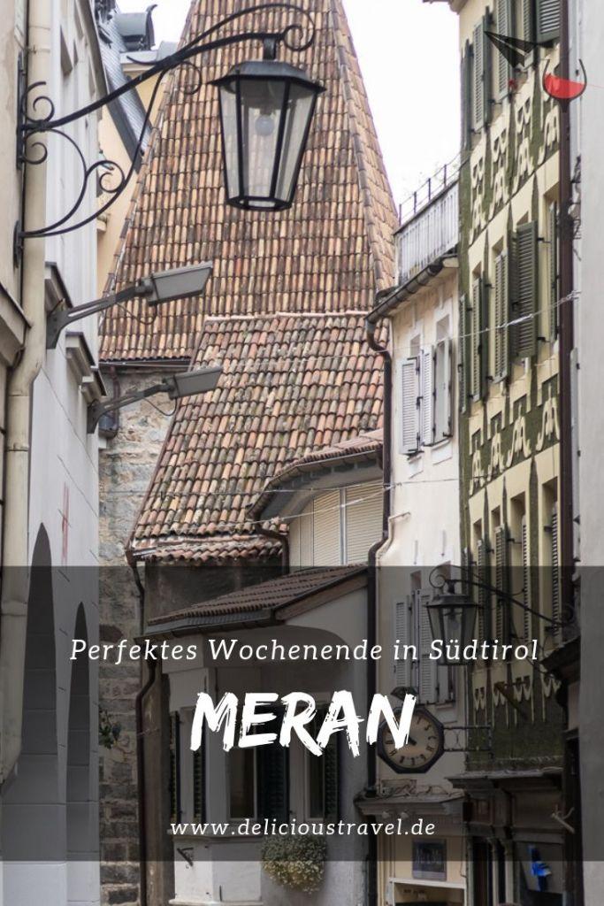 Perfektes Wochenende in Südtirol: 3 Ausflugstipps für Meran , die sich lohnen #Meran #Südtirol  Sehenswürdigkeiten, Meran wandern, Meran Markt, Meraner Höhenweg, Hotel Meran, Meran Hotel, Hotels in Meran