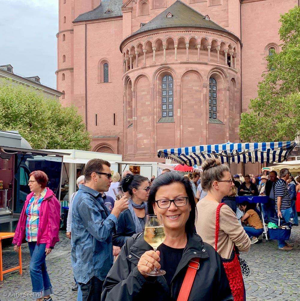 Mainzer Marktfrühstück