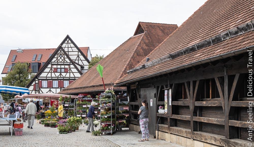 Kelternplatz