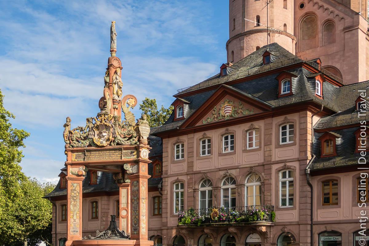 Mainz-Brunnen