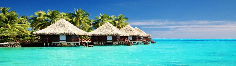 Vacances au bord de l'eau