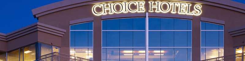 "A propos de ""Choice Hotels Europe"""
