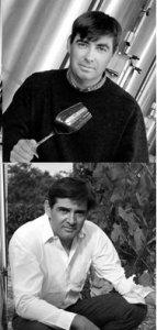 Champagne-Gonet-Frederic et Charles-Henri Gonet