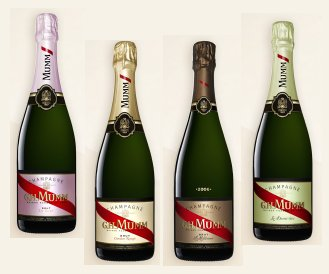 Champagne-Mumm-collection